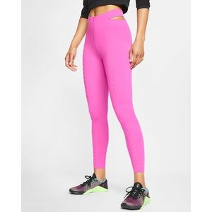Nike Boutique High Waist Skins 7/8 Training Tights